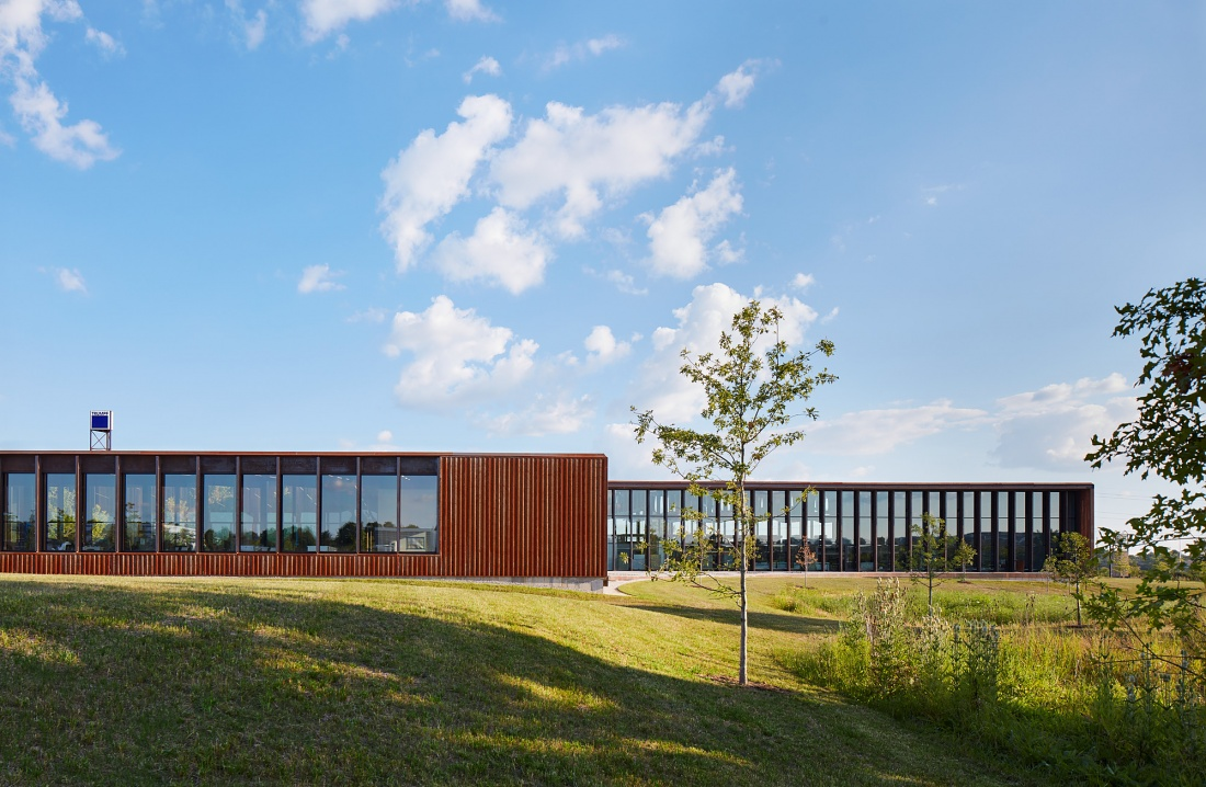 AIA Honor Award for Architecture