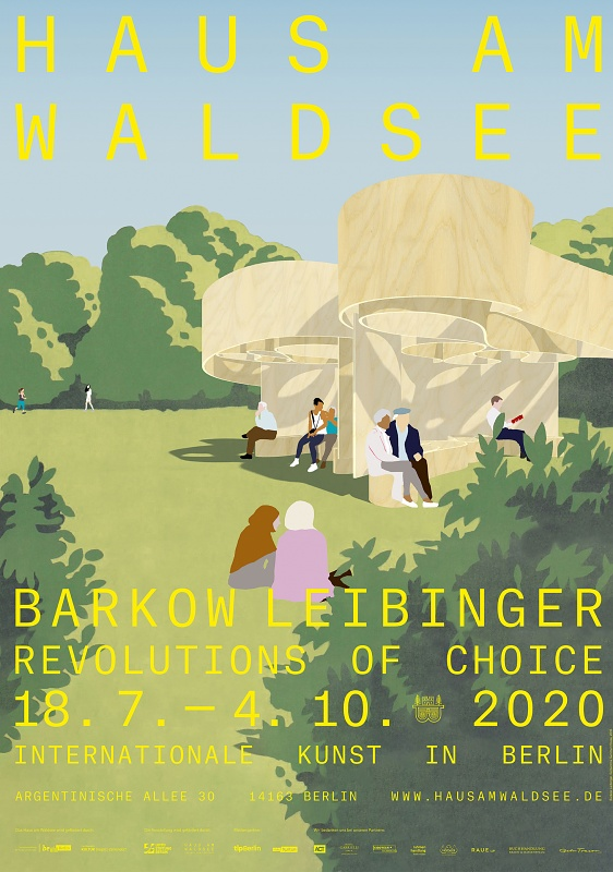 Barkow Leibinger at Haus am Waldsee
