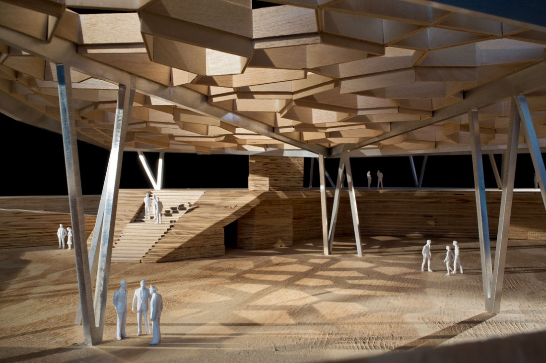 Building with Timber - Paths into the Future
