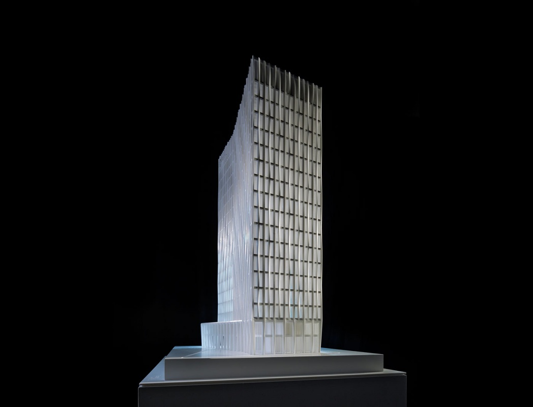 DAM Prize for Architecture in Germany 2013