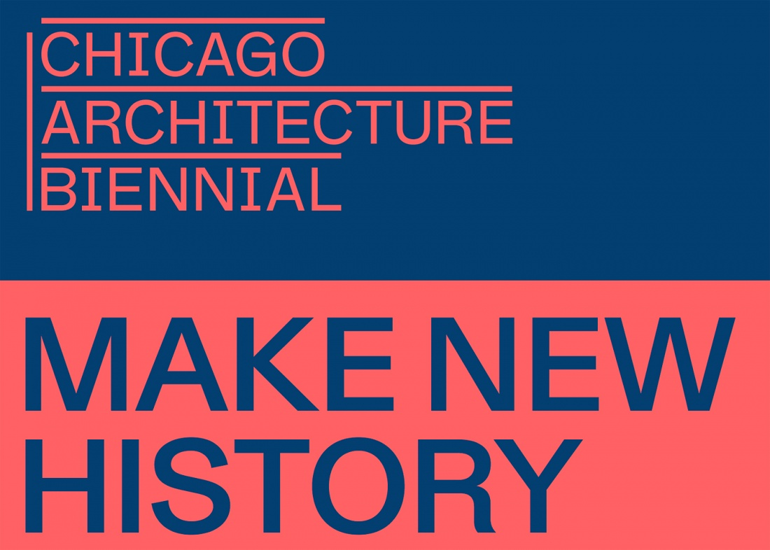 Barkow Leibinger @ Chicago Architecture Biennial 2017 - Make New History