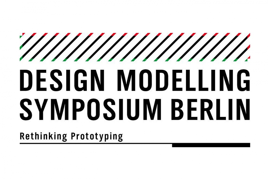 "4th Design Modelling Symposium Berlin ""Rethinking Prototyping"""