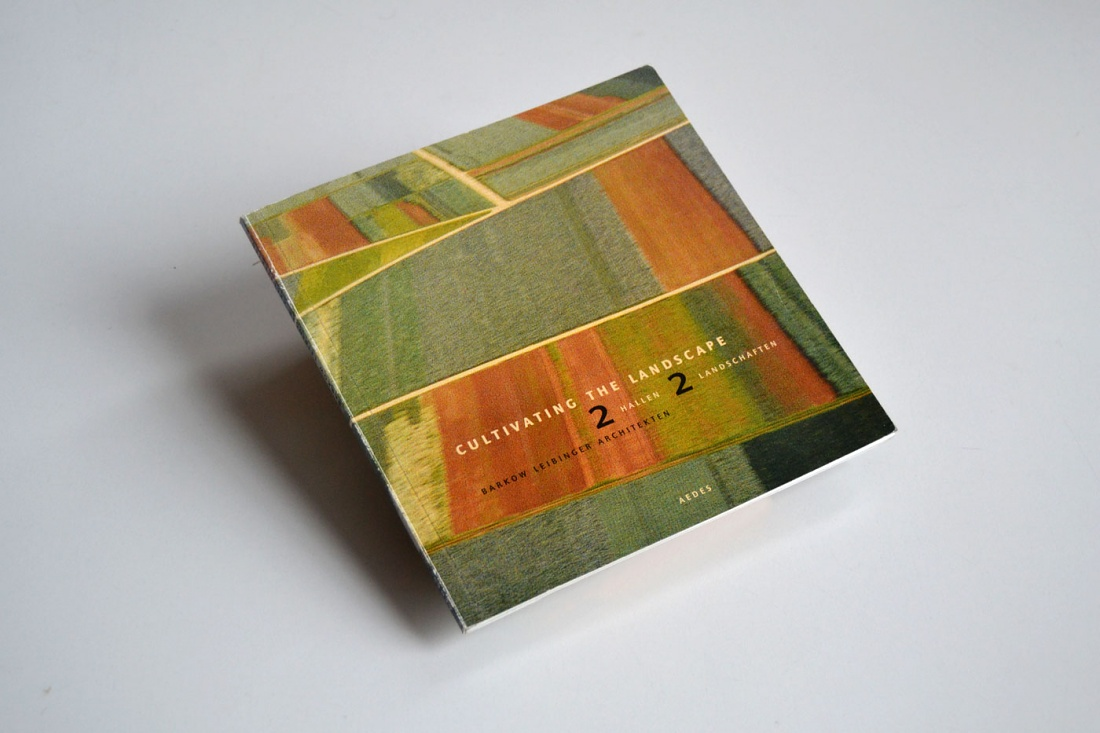Cultivating the Landscape (Monograph)
