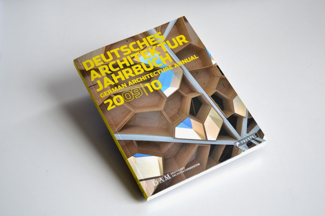 German Architecture Annual 2009 | 10