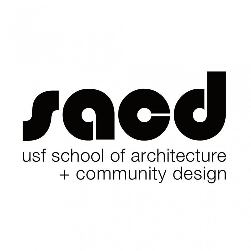 Martina Bauer at USF School of Architecture + Community Design in Tampa, Florida