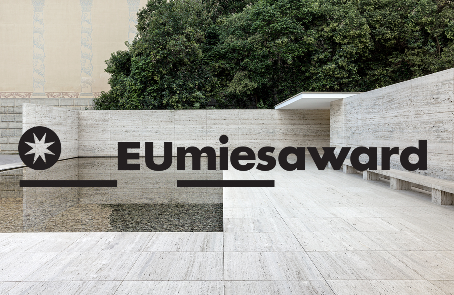 Fellows Pavilion and Aufbau Haus 84 nominated for European Union Prize for Contemporary Architecture – Mies van der Rohe Award