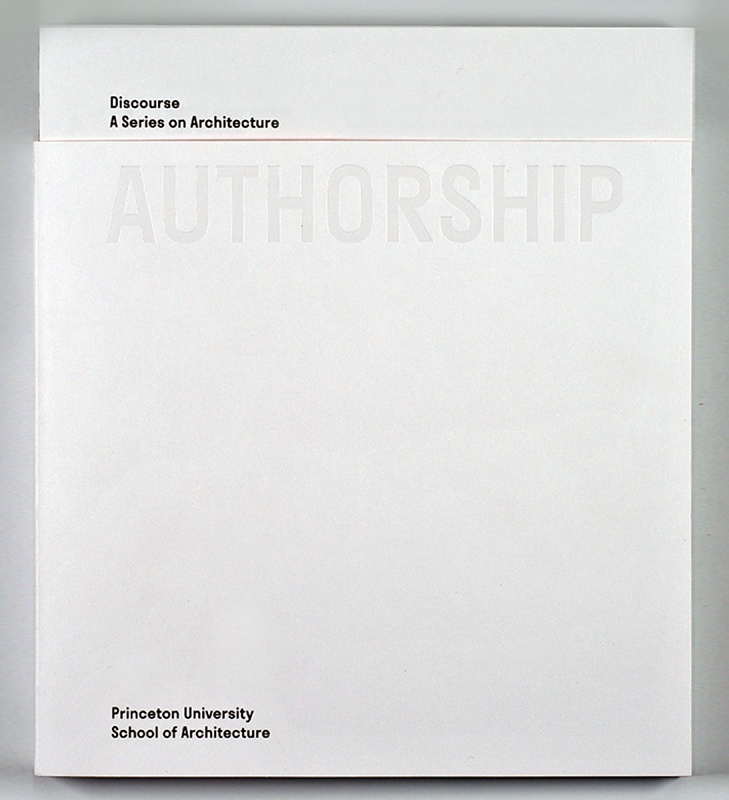 Authorship Launch Event