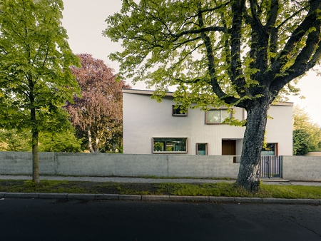 House Dahlem, Berlin