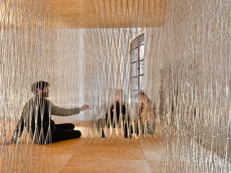 Thicket Pavilion