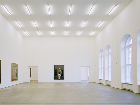 Sprüth Magers Gallery, Berlin
